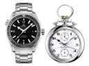 Omega Olympic Swiss watches