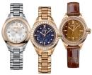 Ebel Onde Swiss watches