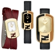Fendi Chameleon Swiss watches