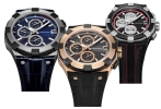 Concord C1 Collection Swiss watches