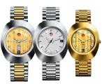Rado Original Swiss watches