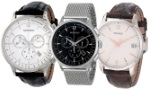 Movado Circa Swiss watches
