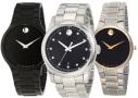 Movado Serio Swiss watches