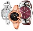 Gucci Horsebit Swiss watches