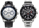 Alpina Geneve Alpiner Chronograph Swiss watches