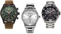 Alpina Swiss watches