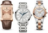 Baume-et-Mercier Swiss watches