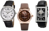 Frederique Constant Swiss watches