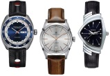 Hamilton Swiss watches