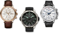 IWC Swiss watches
