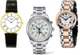 Longines Swiss watches