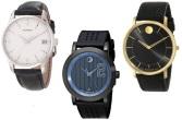 Movado Swiss watches