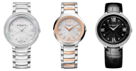 Baume-et-Mercier Promesse Swiss Watches