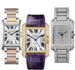 Cartier Tank Anglaise Swiss watches