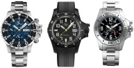 Ball Engineer Hydrocarbon Swiss Watches