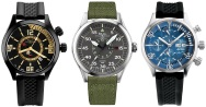 Ball Engineer Master II Swiss Watches