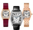 Cartier Tortue Swiss watches