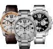 Cartier Calibre Chronograph Swiss watches