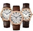 Cartier Ronde Louis Swiss watches