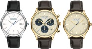 Movado Heritage Swiss watches