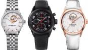 Raymond Weil Freelancer Swiss watches