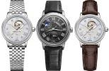 Raymond Weil Maestro Swiss watches