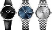 Raymond Weil Toccata Swiss watches