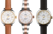 Shinola The Gomelsky Watches