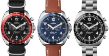 Shinola The Rambler Watches