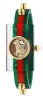 Gucci Vintage Web Plexiglass Swiss Watches