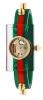 Gucci Vintage Web Plexiglass Swiss Watches