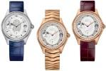 La Maison Ebel Limited Edition Swiss Watches