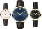 Movado Ultra Slim Swiss watches
