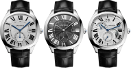 Drive de Cartier Swiss Watches
