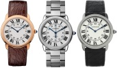 Ronde Solo de Cartier Swiss Watches