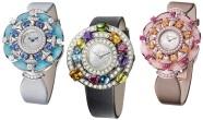 Bvlgari High Jewelry Swiss Watches