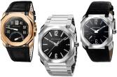 Bvlgari Octo Swiss Watches