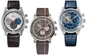 Zenith El Primero Swiss Watches
