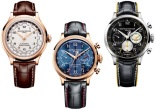 Baume-et-Mercier Capeland Swiss watches