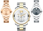 Movado Bold Swiss watches