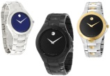 Movado Luno Sport Swiss watches