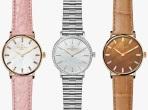 Shinola The Agnes Varis Watches