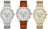 Michele Sidney Swiss Watches