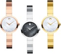 Movado Novella Swiss Watches