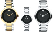 Movado Modern Classic Swiss Watches