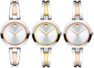 Movado Aleena Swiss Watches