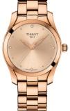 Tissot T1122103345600 T-Wave