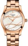 Tissot T1122103311100 T-Wave