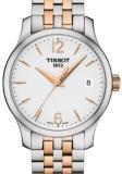 Tissot T0632102203701 Tradition Quartz