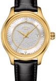 Tissot T9242101611600 Fascination Lady 18K Gold